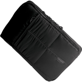 Targus Crave TSS11301US Notebook Case - Sleeve - Nylon - Black