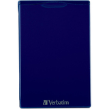 Verbatim Acclaim 97186 500 GB External Hard Drive - 1 Pack
