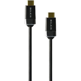 Belkin AV10049-12 HDMI A/V Cable - 12 ft