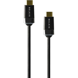 Belkin AV10050-12 HDMI A/V Cable - 12 ft