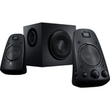 Logitech Z623 2.1 Speaker System - 980000402