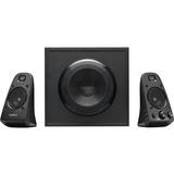 Logitech Z623 2.1 Speaker System - 200 W RMS 980-000402