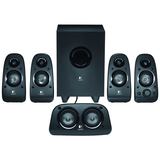 Logitech Z506 5.1 Speaker System - 980000430