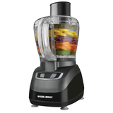Black & Decker FP1600B Food Processor - FP1600B