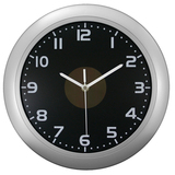 Equity 65905 Wall Clock