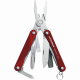 Leatherman Squirt PS4 Multipurpose Tool