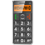 ACP - Memory Upgrades Just5- Mobile Handset GSM Compatible 'Unlocked' Gray