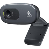 Logitech C270 Webcam - USB 2.0 960-000621