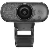 Logitech C210 Webcam - USB 2.0 960-000660