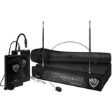 Nady Encore 2 Single Channel Wireless Microphone System