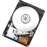 Hitachi Travelstar H2IK5001672SP 500 GB Plug-in Module Hard Drive - Re - 0S02858