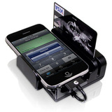 Macally SWIPEIT Magnetic Stripe Reader