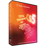 Total Training for Adobe CS5: Design Essentials Premium Bundle