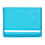 Simplism TR-NSIPAD-OB/EN Tablet PC Case - Nylon - Ocean Blue
