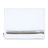 Simplism TR-NSIPAD-SW/EN Tablet PC Case - Nylon - Shiny White