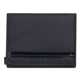Simplism TR-NSIPAD-CB/EN Tablet PC Case - Nylon - Carbon Black