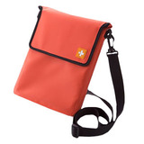Simplism TR-ODBIPAD-OR/EN Tablet PC Case - Tarpaulin - Orange