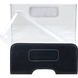 MARWARE C.E.O. Premiere Plus 602956008279 Smartphone Case - Holster - Leather - Black