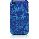 iLuv iCC725 Smartphone Skin