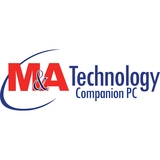 M A Technology Laptop Batteries