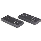 StarTech.com USB VGA KVM Console Extender over Cat5 UTP 1000 ft - SV565UTPUL