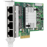 HP NC365T Gigabit Ethernet Card - PCI Express x16