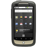 Otterbox Commuter HTC4-TILT2-20-C5OTR Skin for Smartphone - Black