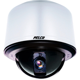 Pelco Spectra IV SD4E27-PG-0 Network Camera - Color, Monochrome SD4E27-PG-0