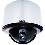Pelco Spectra IV SD4E35-PG-E1 Network Camera - Color, Monochrome SD4E35-PG-E1