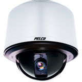 Pelco Spectra IV SD4E23-PG-1 Network Camera - Color, Monochrome SD4E23-PG-1