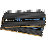 Corsair XMS3 CMP8GX3M2A1600C9 RAM Module - 8 GB (2 x 4 GB) - DDR3 SDRAM
