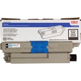 Oki 44469802 High Capacity Toner Cartridge