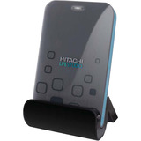 Hitachi LifeStudio Mobile HLSMBUA3201ABB 320 GB External Hard Drive