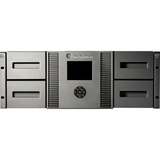 HP BL538A Tape Library - 2 x Drive/48 x Slot