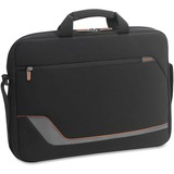 USLVTR1244 - Solo Vector Carrying Case (Briefcase) for 17...