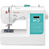 Singer Stylist 7258 Electric Sewing Machine