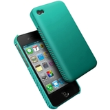 ifrogz Luxe Lean IP4GLL-TEA Skin for Smartphone - Teal
