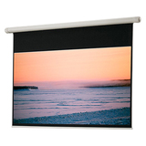 "Draper Salara 136236 Electric Projection Screen - 100"" - 16:9 - Wall Mount 136236"