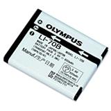 Olympus LI-70B Digital Camera Battery