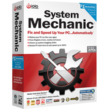 iolo System Mechanic PC TotalCare - 3 Computer