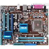 P5G41T-M LX - ASUS P5G41T-M LX Desktop Motherboard - Intel Chipset