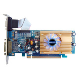 GALAXY 84GEE6DC2EMM GeForce 8400 GS Graphics Card - PCI Express x16 - 256 MB DDR2 SDRAM