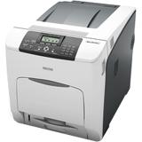 Ricoh Aficio SP C431DN Laser Printer - Color - 1200 x 1200 dpi Print - Plain Paper Print - Desktop
