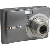 Polaroid i1437 14 Megapixel Compact Camera - Titanium