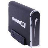Kanguru QS3-3H 500 GB External Hard Drive