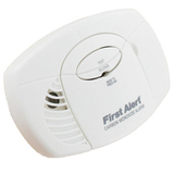 First Alert CO400 Gas Leak Sensor