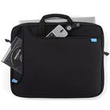 DICOTA SmartSkin Carrying Case for 16.4' Notebook - Black