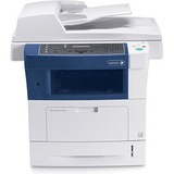 Xerox WorkCentre 3550 Laser Multifunction Printer - Monochrome - Plain - 3550XM