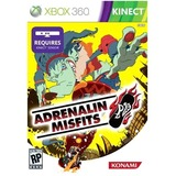 Konami ADRENALIN MISFITS
