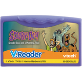 Vtech V.Reader 80-280400 Electronic Learning Game
